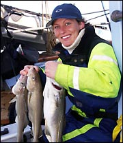 куда девается наша рыбалка