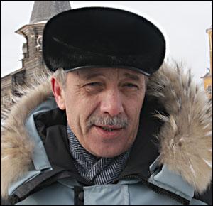 гмырин михаил аркадьевич биография северодвинск